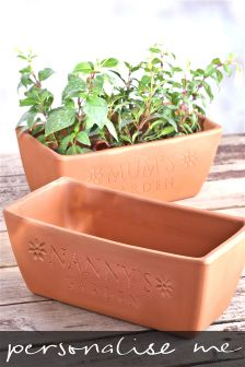 Personalised Recipient Window Box By Letterfest