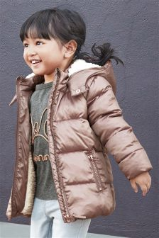 Buy Older Girls Younger Girls coats and jackets Jackets Padded ...