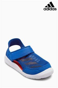 adidas Blue Fortaswim