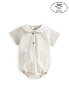 Boden Silver Rowena Crossbody Bag