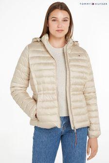 Jack Wills White Navy Stripe Colby Sweatshirt