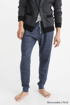 Abercrombie & Fitch Lightweight Jogger