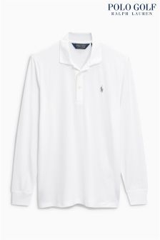 Polo Golf by Ralph Lauren Long Sleeve Polo