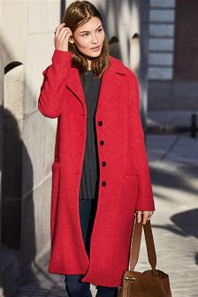 Buy Women's coats and jackets Red from the Next UK online shop