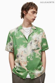Emporio Armani EA7 Grey Melange Visibility Scarf