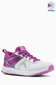 Reebok White Almotio 324
