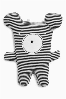 Stripe Bear Toy (Newborn)