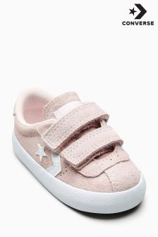 Converse Pink Breakpoint Ox