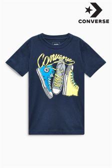 Converse My Chuck Shoe Tee