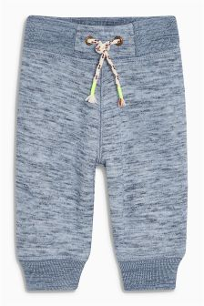 Borg Lined Joggers (3mths-6yrs)