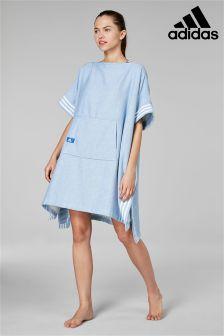 adidas Blue Cape Towel