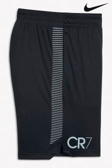 Nike CR7 Black Squad Short