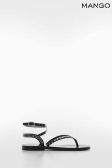 Figleaves Blue/White Tie Dye Kaftan