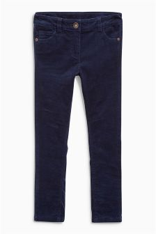 Cord Trousers (3-16yrs)