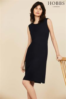 Hobbs Navy Gabi Dress