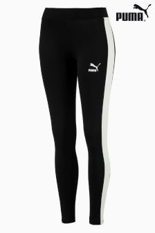 Puma® Black Archive Legging