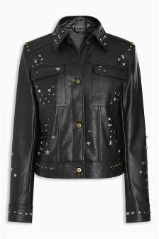 Customised Western Jacket