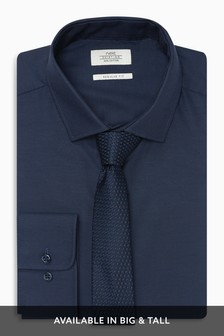 Shirt & Tie Sets | Mens Formal Shirt & Tie Sets | Next UK