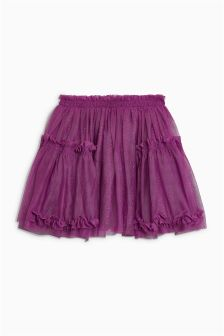 Tulle Skirt (3-16yrs)