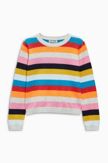 Stripe Sweater (3-16yrs)