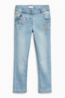 Embellished Jeans (3mths-6yrs)