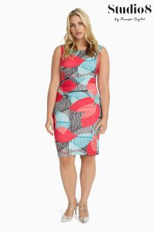 Studio 8 Multi Francine Dress