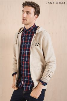 Jack Wills Salcombe Flannel Check Shirt