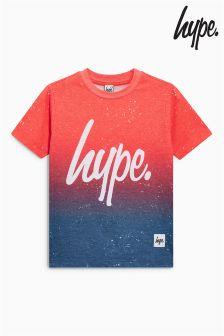 Hype Fade Printed T-Shirt