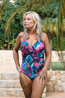 Ellesse Red Logo Legging