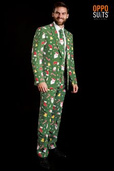 The Santa Boss Oppo Suit