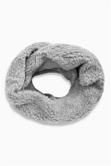 Fleece Double Wrap Snood