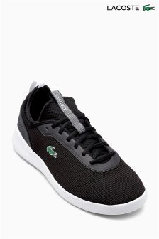 Lacoste® Black/White Spirit 2.0