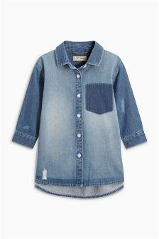 Shirt Dress (3mths-6yrs)