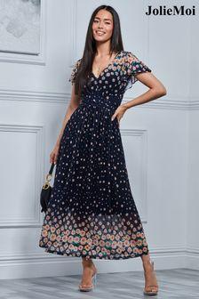 Joules Pink Tutu Skirt