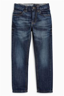 Five Pocket Regular Jeans (3-16yrs)