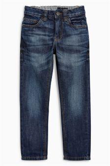 Five Pocket Regular Jeans (3-16yrs)