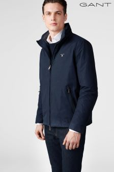 Gant Blue The Midlength Jacket