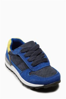Marathon Trainers (Younger Boys)