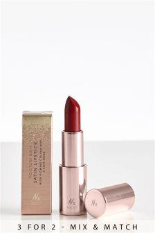 Moisture Rich Satin Lipstick