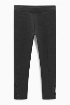Lace Up Leggings (3-16yrs)