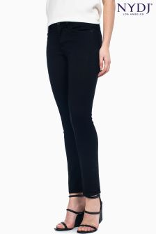 NYDJ Black Denim Legging