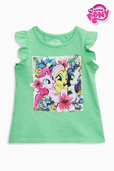 My Little Pony Print Vest (3mths-6yrs)