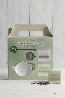 Loose Leaf Tea And Accessories Set