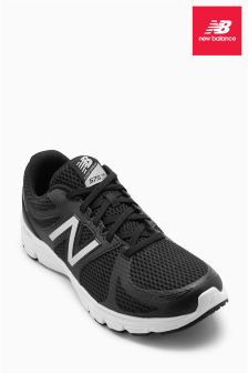 New Balance Black M575 V3