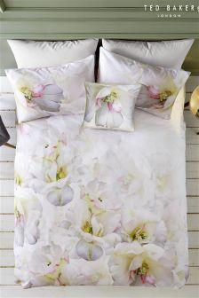 Ted Baker White Gardenia Duvet Cover