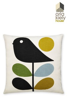 Orla Kiely Early Bird Cushions