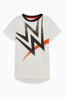 WWE T-Shirt (3-14yrs)