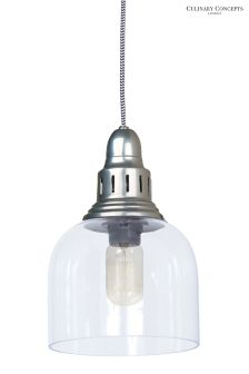 Culinary Concepts Whitechapel Pendant Light