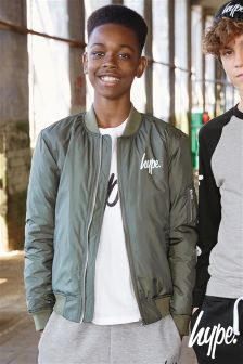 Hype Bomber Jacket