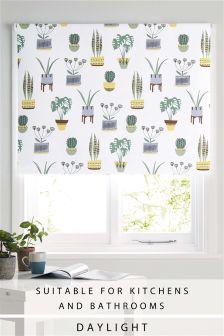 Cacti Daylight Roller Blind